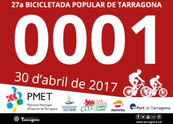 Dorsal-Bicicletada-Tarragona