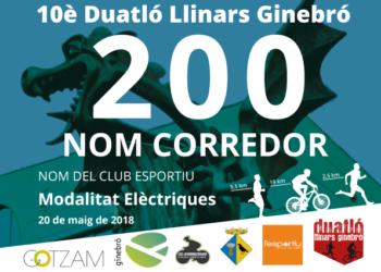 Dorsal Ginebro-Elèctriques