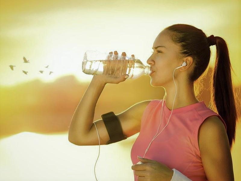 Pilares básicos para tener una vida saludable